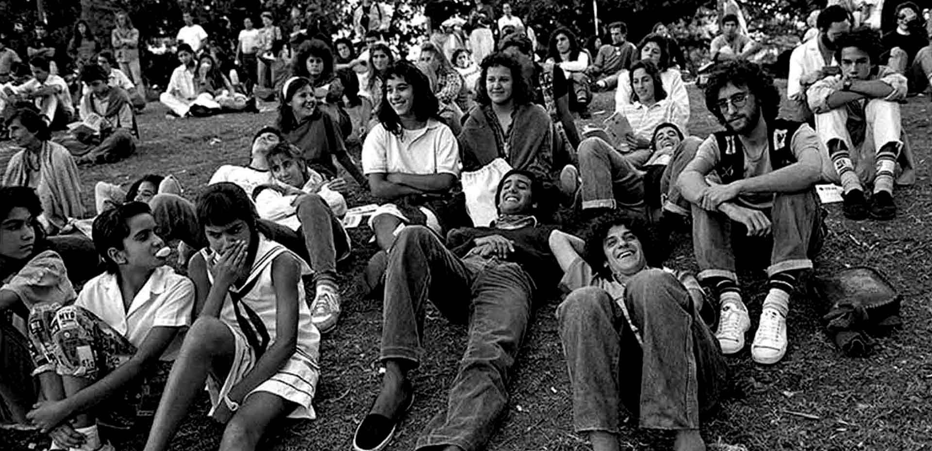 La cultura en los 80
