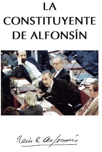 La Constituyente de Alfonsín